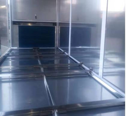 烘干机烘干房