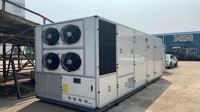 腐竹烘干领域有了主牧安空气能热泵烘干机,打造业内新标杆【主牧安】