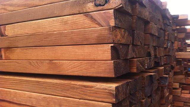 木材加工领域的发展离不开木材烘干机!【主牧安】