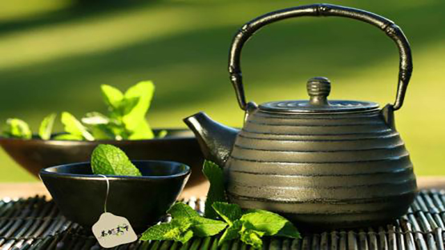 怎样才能留住茶叶的本色本香,茶叶烘干机来帮忙!【主牧安】