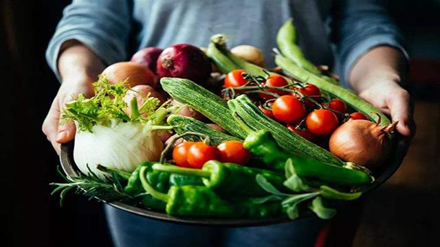 """蔬菜烘干机新机遇!让烘干机""""烘住""""营养!【主牧安】"""