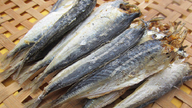 想吃健康美味的刺巴鱼吗?先一起了解它的烘干工艺吧!【主牧安】