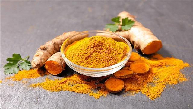 姜黄饮食尚,健康又营养。【主牧安】