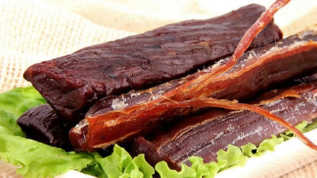 你知道牛肉干燥为什么要用牛肉烘干机吗【主牧安】