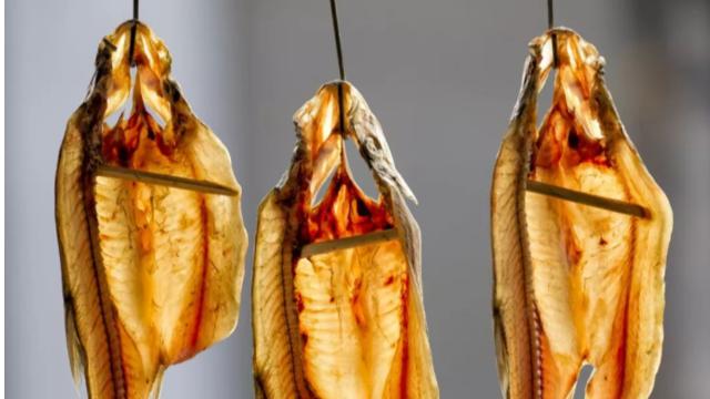 海鱼烘干机的烘干特点海水调味鱼干片的加工技术【主牧安】