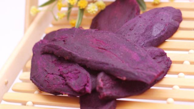 紫薯烘干机之紫薯烘干工艺【主牧安】