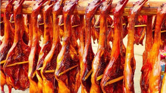 全国鸭类价格上涨!板鸭烘干机教你如何储存鸭类【主牧安】