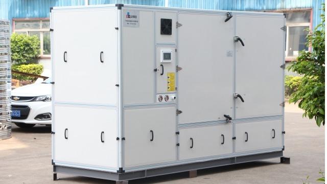 高温热泵烘干机耗电量大吗?主牧安为您解答【主牧安】