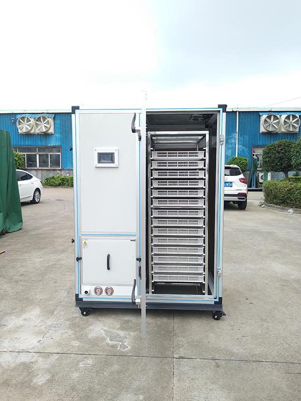 热泵干燥机厂家