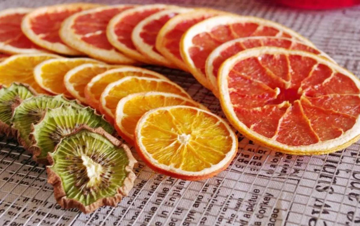水果烘干机